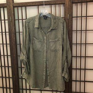 Cotton Express Shirt